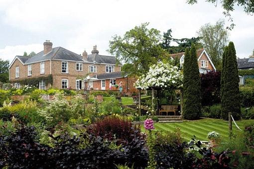 Rookwood Farm House