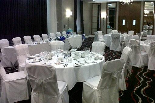 Mercure Hotel Nottingham City Centre