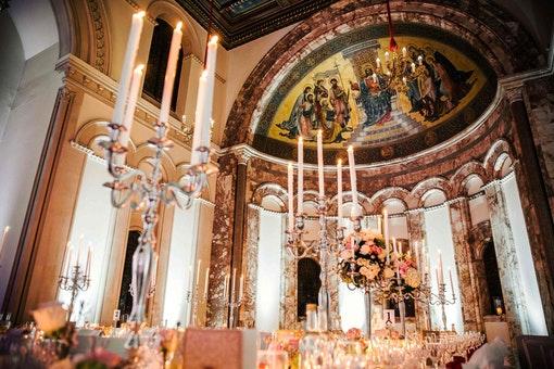 Weddings at Luton Hoo Hotel, Golf & Spa