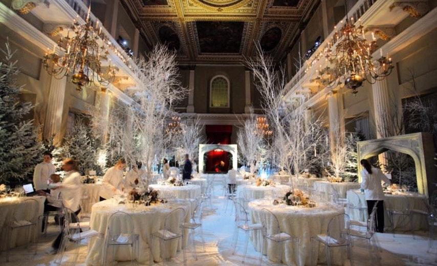 Eltham Lodge Wedding Venue In Wedding Venues Squaremeal