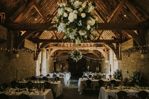 The Tythe Barn