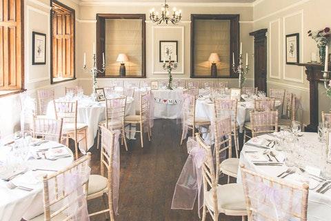 Langdon Court Hotel