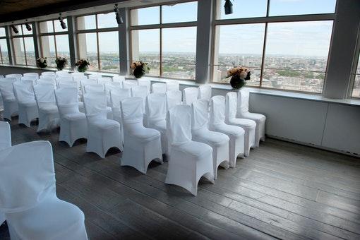 Weddings at Paramount