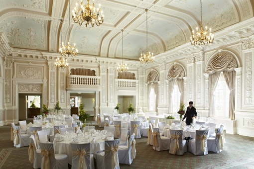 Weddings at The Grand Hotel Eastbourne