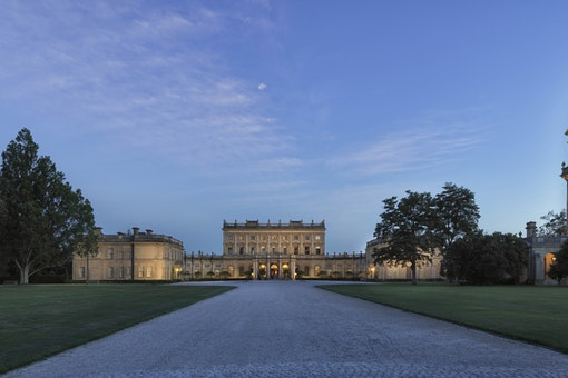 Weddings at Cliveden House Hotel