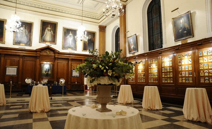 Weddings At Inner Temple Wedding Venue In London Wedding Venues