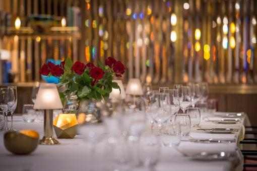 Weddings at The Marylebone Hotel