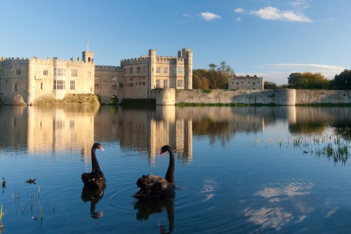 Weddings at Leeds Castle