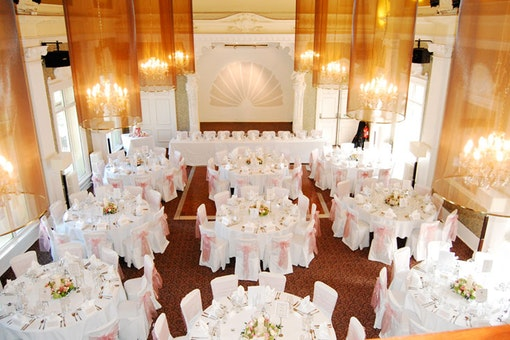 Weddings at The Star and Garter
