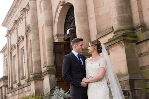 Weddings at The Old Shire Hall