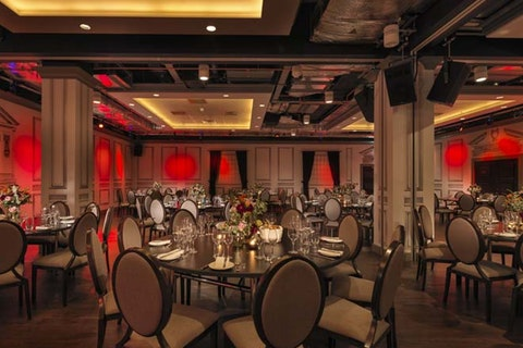 Weddings at Red Rooster at The Curtain