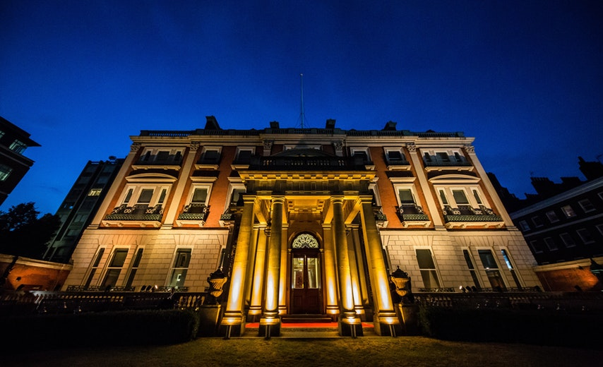 Weddings at The Wallace Collection, wedding venue in ...