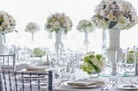 Weddings at Shangri-La Hotel, At The Shard, London