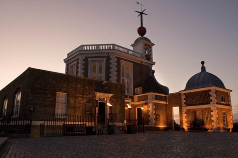 Weddings at The Royal Observatory