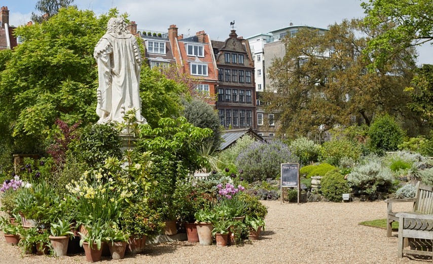 Weddings at Chelsea Physic Garden, wedding venue in London ...