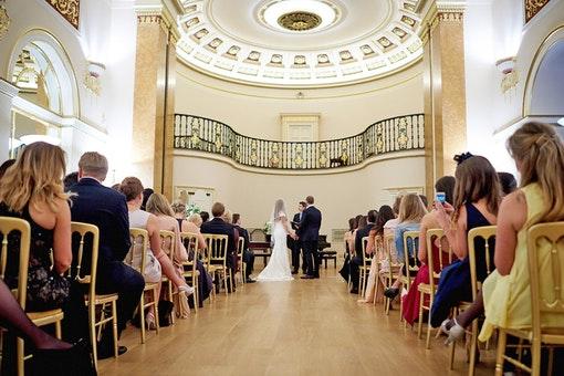 Weddings at The Lansdowne Club