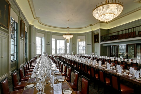 Weddings at Trinity House