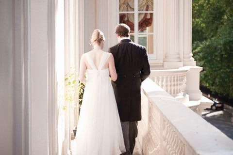 Weddings at 10-11 Carlton House Terrace
