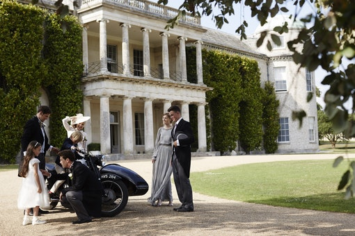 Weddings at The Goodwood Estate