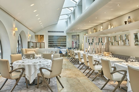 Weddings at Orrery