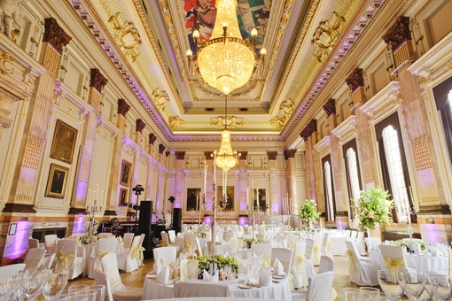 Weddings at One Great George Street