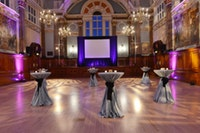 Weddings at Chelsea Old Town Hall