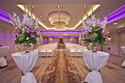 Weddings at Sofitel London St James