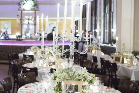 Weddings at 1 Lombard Street