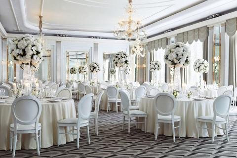 Weddings at Claridge's