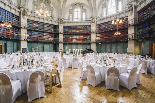 Weddings at Queen Mary University of London