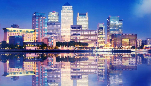 Conference centres in Canary Wharf