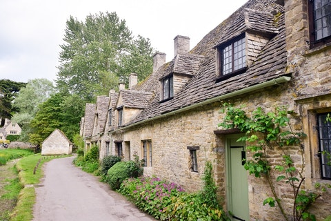 Best restaurants in the Cotswolds
