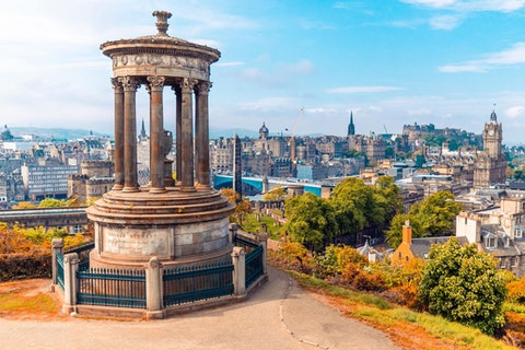 Best restaurants in Edinburgh