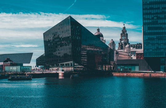Restaurants in Liverpool