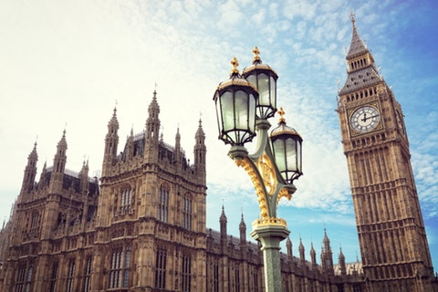 Browse London venues to hire in Westminster